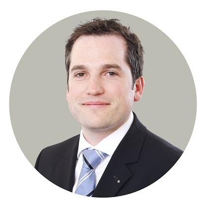 Prof. Dr. Christopher Kummer